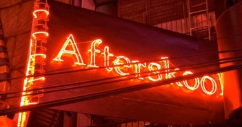 Afterskool bar Soi Cowboy Bangkok