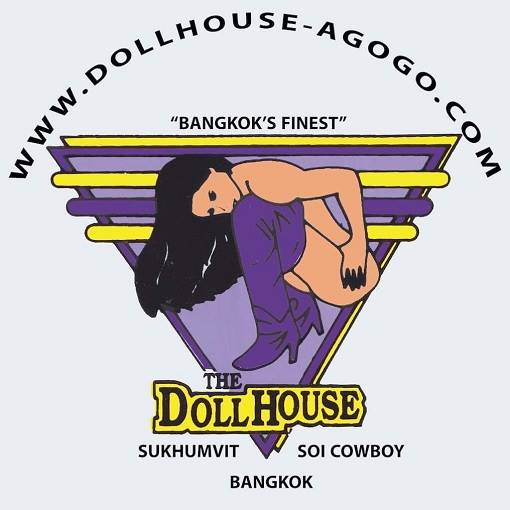 The Dollhouse Bangkok