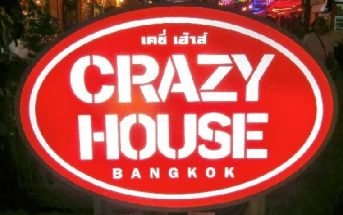 Crazy House agogo Bangkok